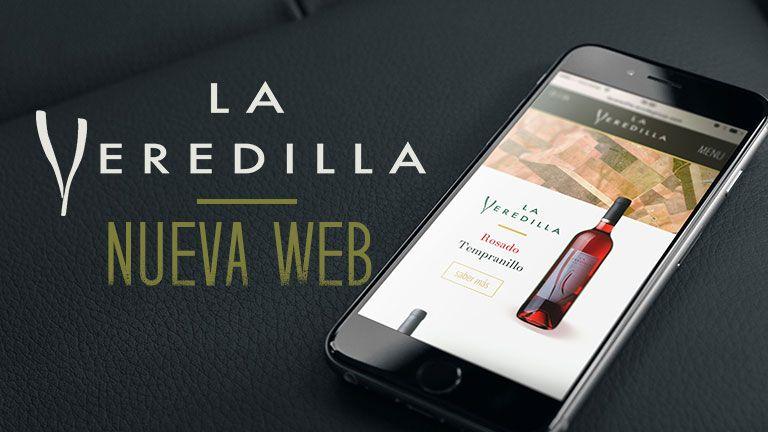 Estrenamos nueva página web para La Veredilla