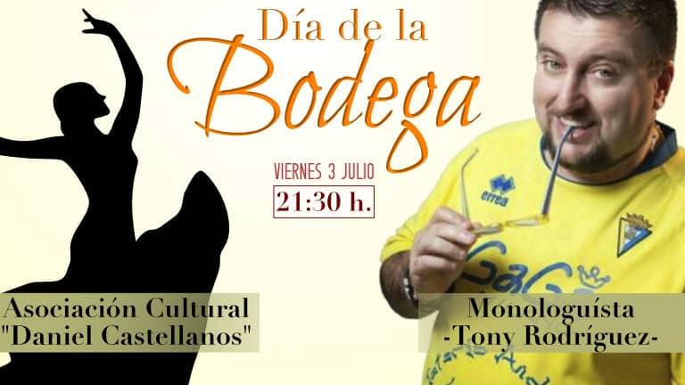 Celebración del Día de la Bodega